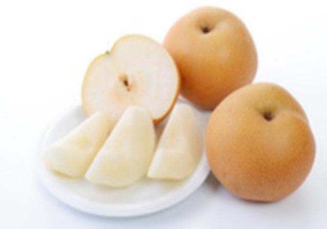 えべしの梨